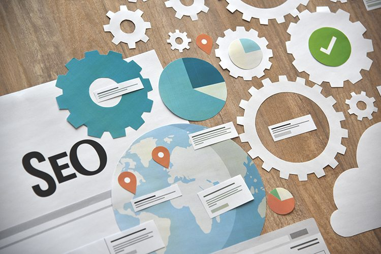 SEO and Search Engine Optimization